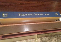 Jesse Pinkman opens a bakery.