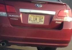a really old alumi