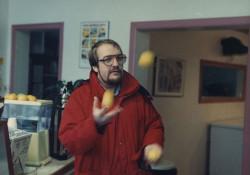 citrus juggler
